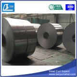 Prime SPCC Spcd Bobina de aço laminada a frio CRC Carbon Steel