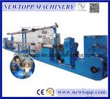 Excelentes equipamentos de cabo de Teflon e máquina de produção