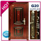 2017最上質の金属の鋼鉄機密保護のドア(EF-S156WZM)