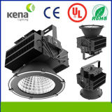 500W LED Highbay Light con Dlc Listed e 5 Years Warranty