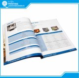 Brochure de catalogue Brochure Services d'imprimerie commerciale
