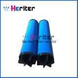 Elemento de filtro Dd375 Pd375 usado no compressor de ar