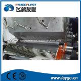 Hoja de alta calidad de la máquina de ahorro de energía de policarbonato