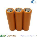 Baterías LiFePO4 18650 Ifr 3,2 V 1500mAh