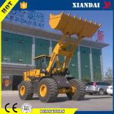 Maquinaria de construcción de Zl50 Payloader Xd950g