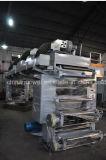 Método seco máquina de laminación 150 m / min