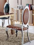 거실 가구를 위한 의자 식사