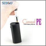 100% Vaping Mod를 가진 본래 최신 판매 Seego Conseal PE