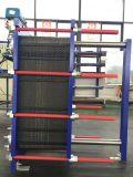 Пластинчатый теплообменник для сырой нефти отопление растворы аммиака