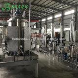 La chaleur basse température de reflux de l'extracteur pour Herb médecine &concentrateur