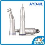 Handpiece de poca velocidad dental, conjunto completo, Ce/FDA