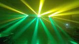 1개의 반점 세척 광속 이동하는 헤드에 대하여 15r/17r 350W 3