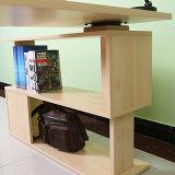 Het Bureau van de Computer van het Kantoormeubilair van het huis Met Boekenrek voor Student