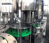 Automatische Zuivere Bottelende het Vullen van het Mineraalwater Machine