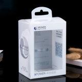 접히는 상자를 인쇄하는 중국 제조자 투명한 플라스틱