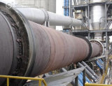 Ahorro de energía horno rotativo de alta eficiencia para la venta