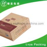 Магнитный шоколад индикации подарка бумаги закрытия упаковывая складную коробку