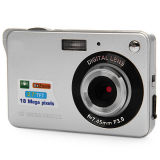 Macchina fotografica mega della macchina fotografica Pocket di 720 di HD 16 ultrasottili Digitahi Selfie dei pixel mini