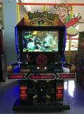 La promozione Deadstorm elettronico rapina la macchina del gioco della galleria della fucilazione