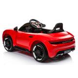 2.4G barato viaje en coche de juguete