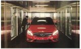 Высокое качество Car элеватора соломы с большой емкости