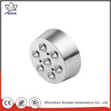 Metal Automobile CNC Machining Aluminum Part