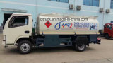 Producto químico Dme de Dongfeng 8X4 que transporta el carro del tanque
