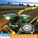 40W het Ovale LEIDENE 5.5inch Licht van de Tractor roteerde 360 Graad