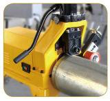 Rollo barato de 12 pulgadas de la máquina de ranura Groover tubo para la venta 750W (YG12E)