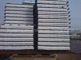 Zwischenlage-Panel der 50/75/100/150/200mm Stärken-EPS/PU/Rockwool