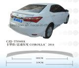 """Spoiler de ABS para """"Corolla 2014"""