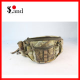 Bolso militar de la cintura de Camo/bolso de la cintura de los deportes de /Outdoor del bolso de la cintura de Tactital