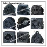 12-80V sauvegarde de sécurité automobile Sirène alarme de recul de 97dB pour les chariots des machines de mine