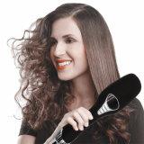 Reparar el vello de iones de secado de cabello peine eléctrico