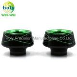 Укрепить в раскрывающемся списке передней чашки для ЧПУ обработки деталей защиты электродвигателя