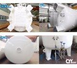 De Tank van de Opslag van het Water van LPG van het LNG van de Kooldioxide van het Argon van de Stikstof van de vloeibare Zuurstof