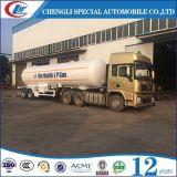 40000litres 20mt Propane Liquide semi-remorque de réservoir de transport de gaz