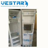 Cittadino costruito nei prezzi del frigorifero della cassetta portautensili della vetrina
