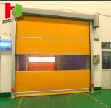 안쪽 문, 고속 자동적인 안쪽 문이 고속 자동에 의하여 위로 구른다