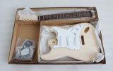 Оптовые дешевые наборы электрической гитары Cncmachine цены