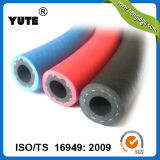 Gummischlauch Yute 3/8 Zoll - hoher Druck-umsponnener Luft-Schlauch