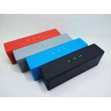Altoparlante senza fili doppio quadrato tradizionale 3watt con di Music Box della Banca di potere di TF