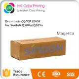 unidad de tambor compatible del color 30k para Sindoh Q500n Q505n