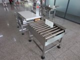 DIGITAL Conveyer Belt Checkweigher and Sorting Machine for Food Package