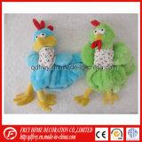 Regalo promozionale di nuovo anno del sacchetto del giocattolo del gallo del giocattolo