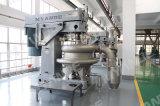 Питание промышленных центрифуг для разделения крахмального молока