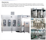 Automatischer Furit Saft-Warmeinfüllen-Produktionszweig