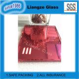 Het aangepaste Roze Glas van de Spiegel zonder Frame
