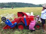 Сельское хозяйство инструменты Nimi комбайн для уборки риса-сырца комбайна комбайн для продажи