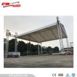 La armadura de la iluminación de aluminio con el tipo de pitón concierto evento exposición de la fabricación de proveedor de China